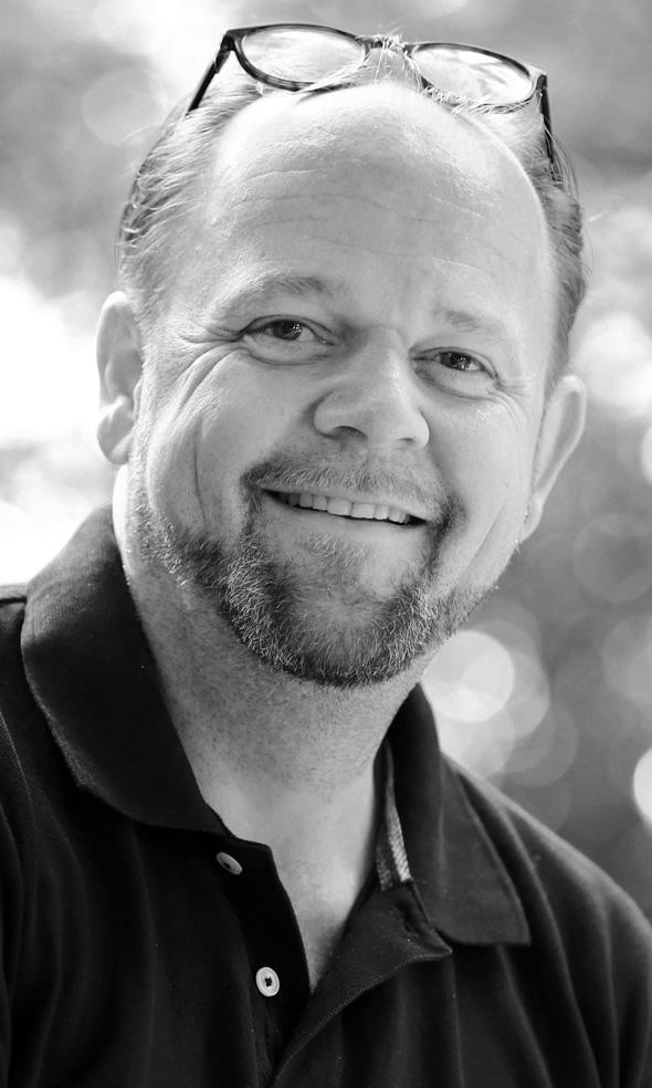 Thomas Miller - Architekt
