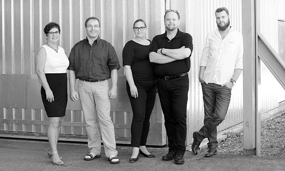 Miller Architekten - Team