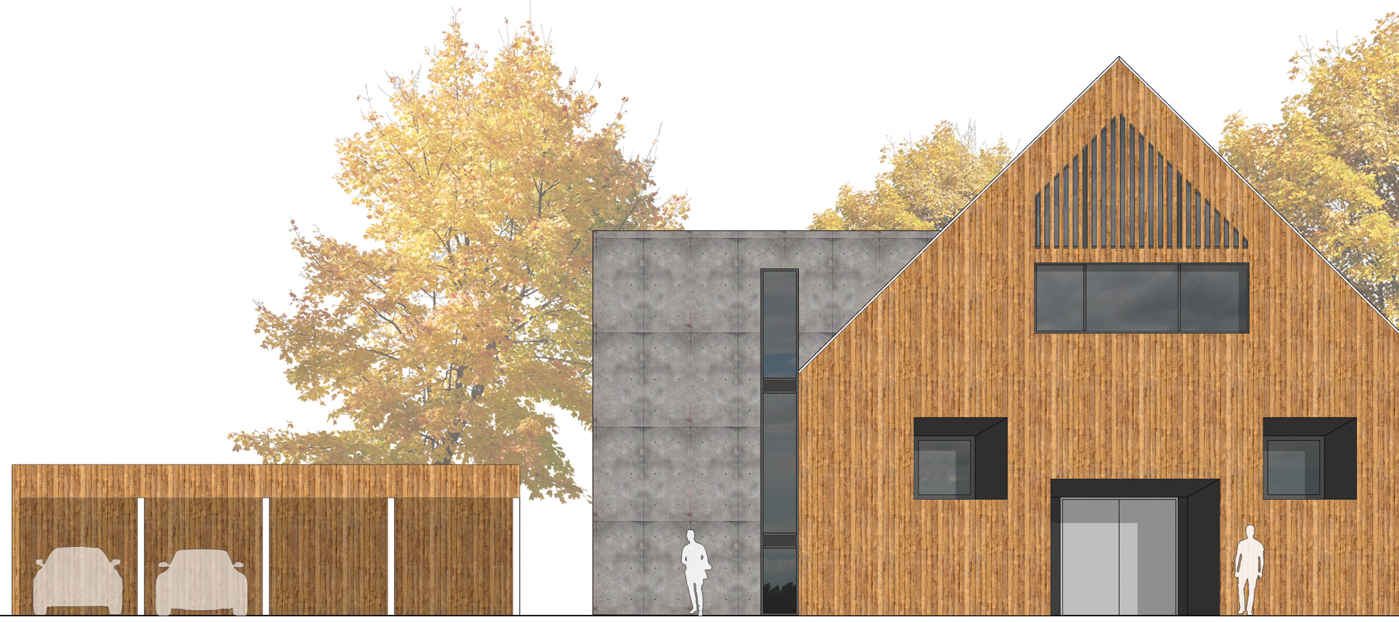 Miller Architekten - Schmid Niderraunau
