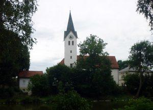 Miller Architekten - St. Ägidius Stoffenried