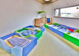 Miller Architekten - Kindergarten Tussenhausen