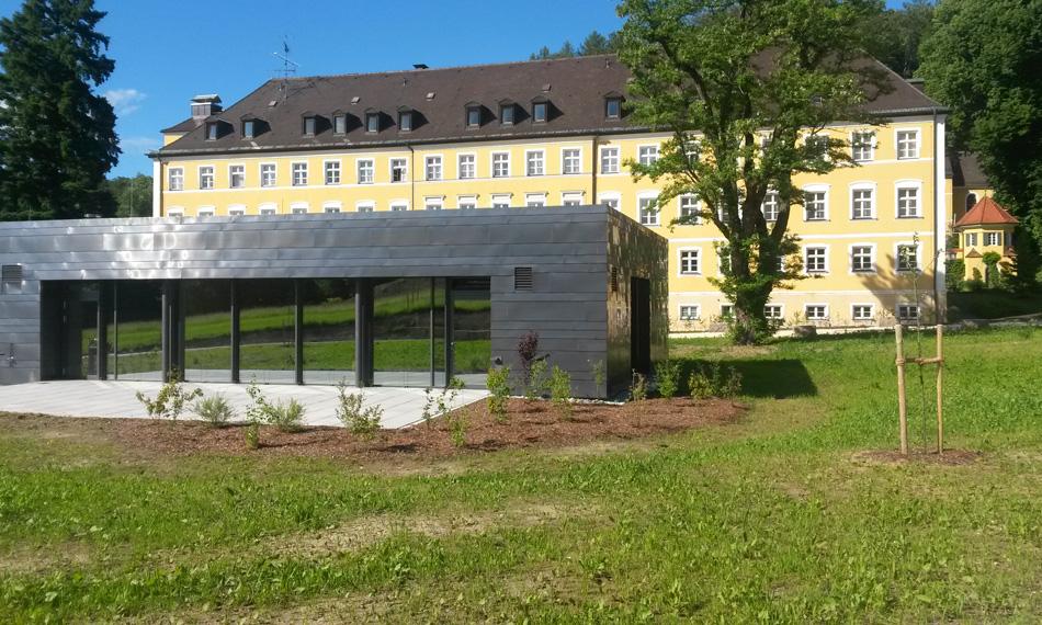Miller Architekten - Heilbad Krumbad