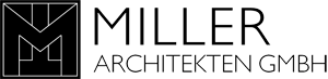 Miller Architekten GmbH Logo