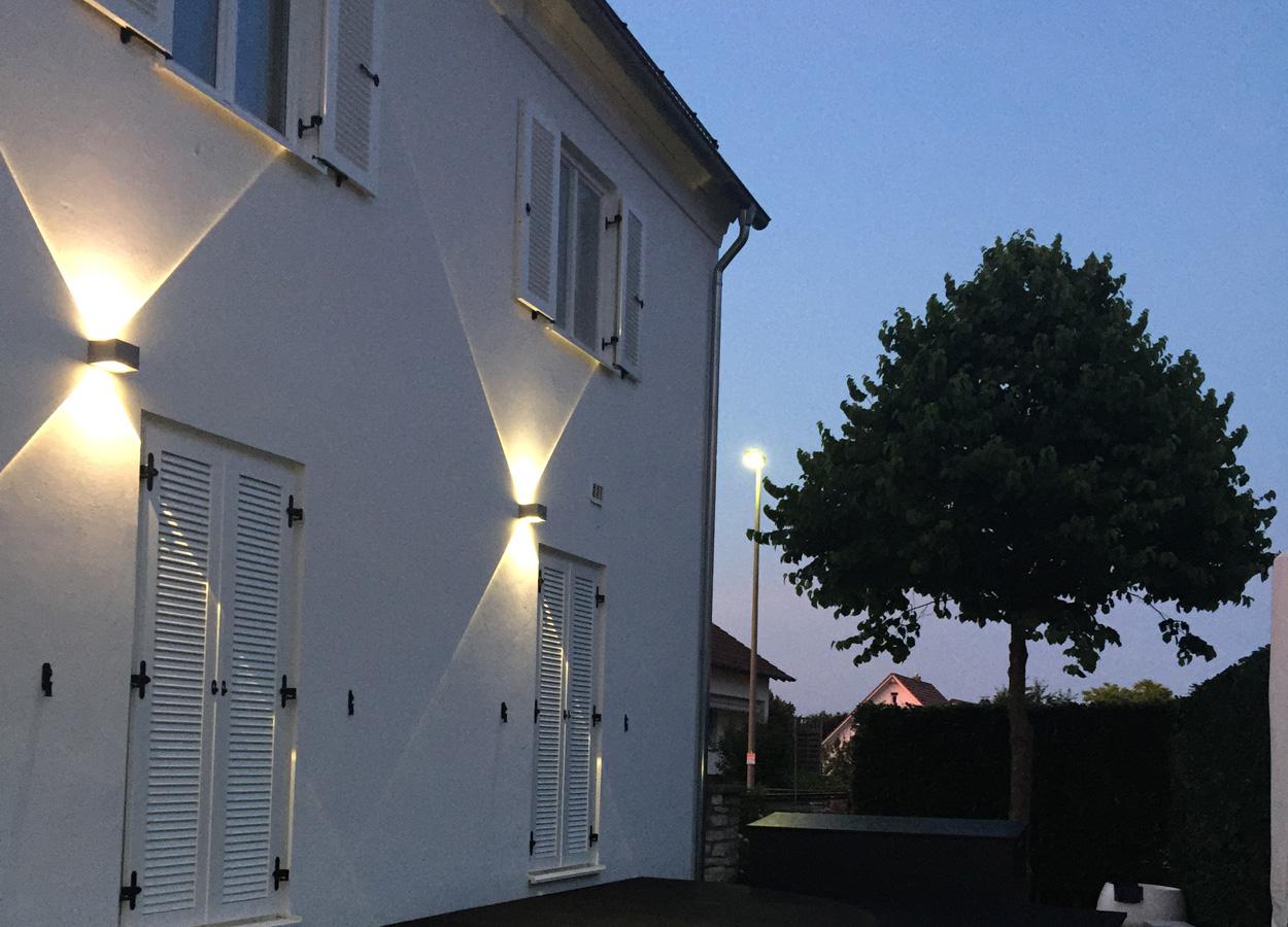 Miller Architekten - Privathaus Mindelzell