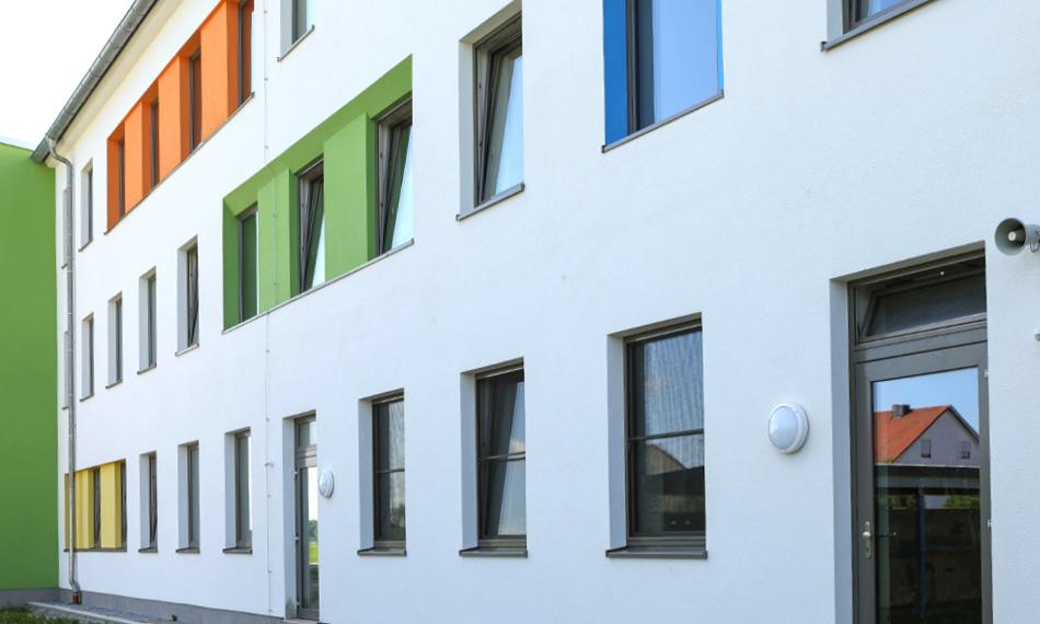 Miller Architekten - Schule Kirchheim