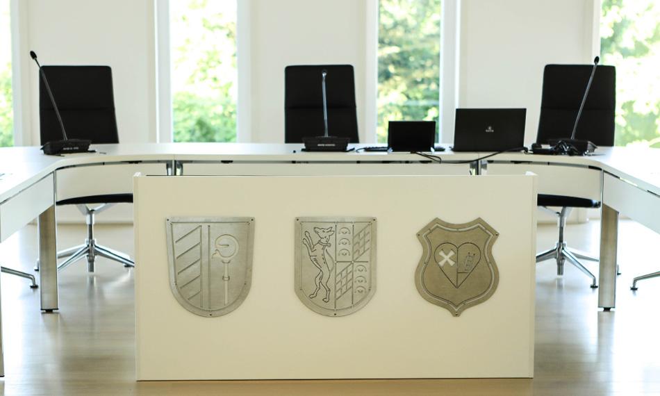 Miller Architekten - Verwaltung Ichenhausen